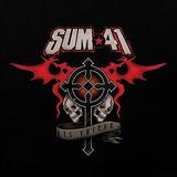 Cd Sum 41 13 Voices [import] Novo Lacrado